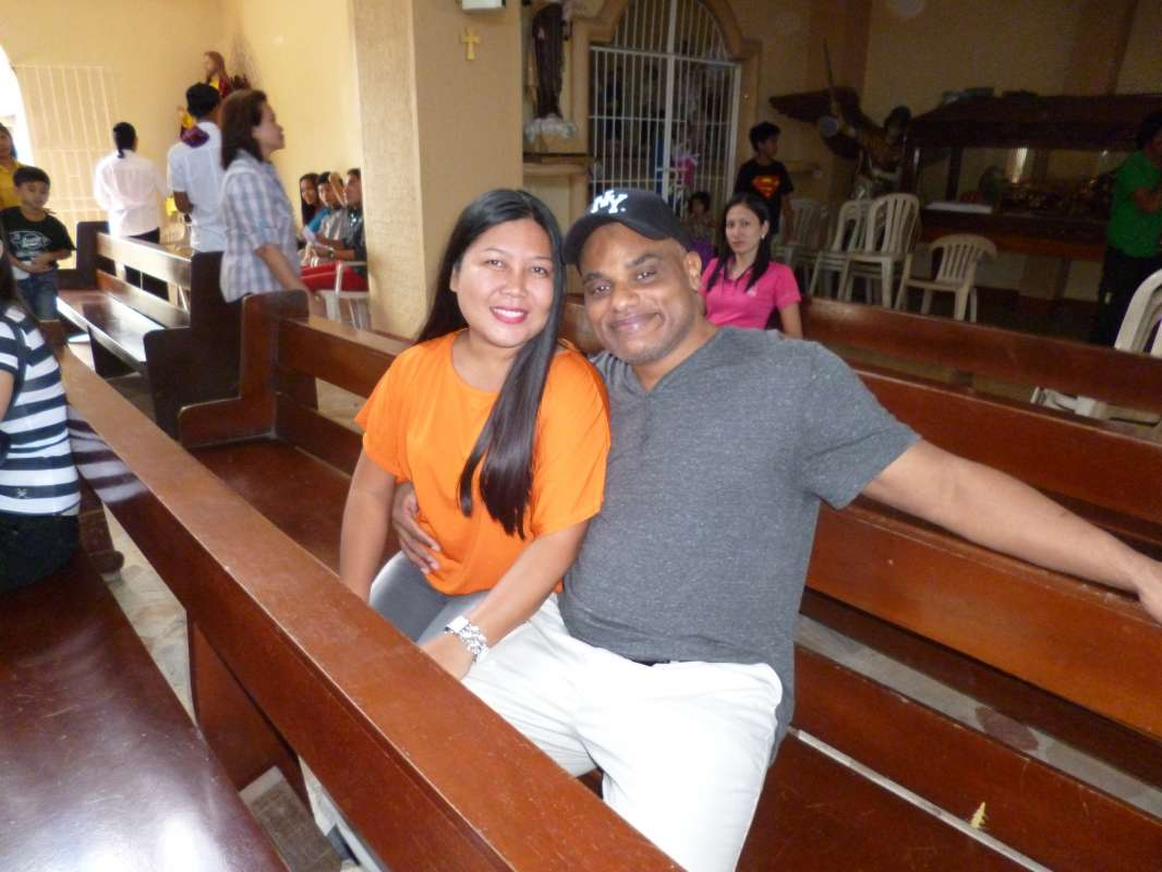 Hello to Everyone !<br><br>First I want to say thank you so much for the Filipinokisses site because I found my real and true love forever our relationship was so very happy and very strong our love was...