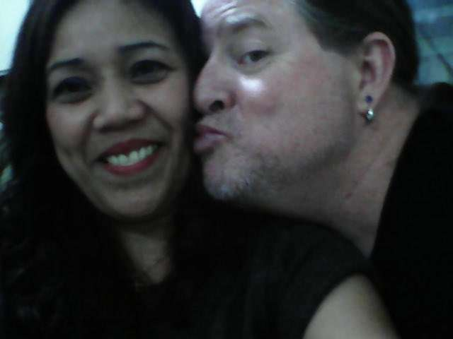 Thanks Filipino kisses finally  we get merried I'm so thankful this site ,,,,<br><br>Story our love life we starting talking  June 4 2012,,,,after one year we comunacate each other he decide we meet in...