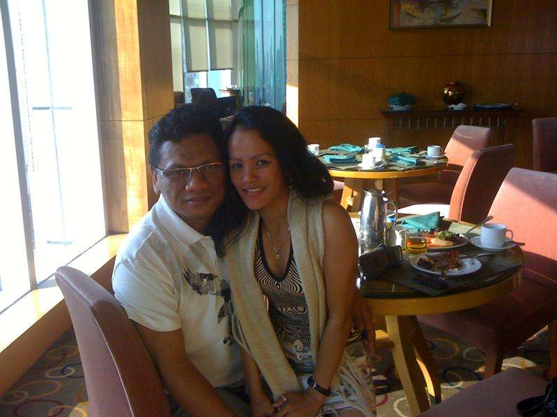 Hello!<br><br>In February 2007, I was subscribing to your web site but I delete&nbsp;it in 2009. but thanks to your web site i finally find somebody there and I meet her in manila and her family.<br><br>I...