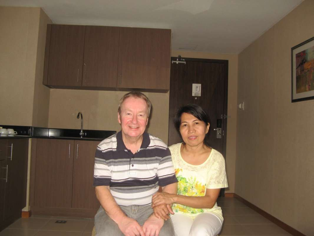 Hello everyone,  <br><br>I  want to share  our successful love story  to inspire those who  are really looking for their future soulmate, perfect match and forever love.<br><br>Me and Peter meet in FilipinoKisses...