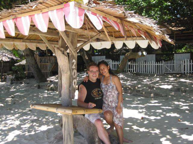 Hello,<br><br>Hello all you love starved people on Filipino Kisses, just wanted to send and update on Rose and mine travels through this hard road of finding love with so many thousands of kilometers...