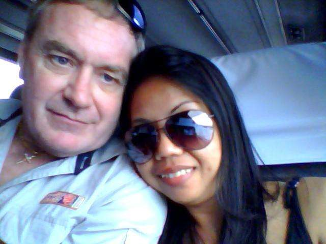 Thank you Filipinokisses Team!<br>Thank you so much! <br>Because of this site I found and I am with the man i truelly love.......we have been together for almost 2 years and now were celebrating are 3rd...